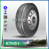 popular chinese factory supply radial truck tires Big Truck Tires