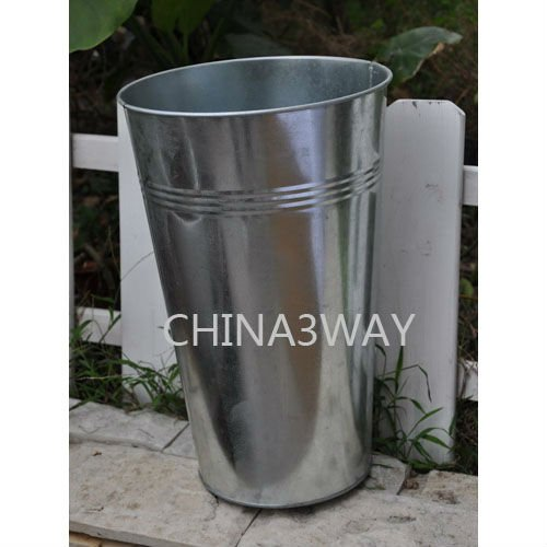 Zinc Flower Vase - Buy Zinc Flower Vase,Zinc Flower Vase,Metal Flower on zinc desk, zinc basket, zinc patina, zinc dog, zinc metal, zinc car, zinc chest, zinc table,