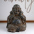 Indoor Home Table Decoration Resin Buddha Monk Sculpture