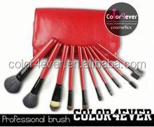Professional wholesale high quality makeup brushes cosmetics wholesale lots