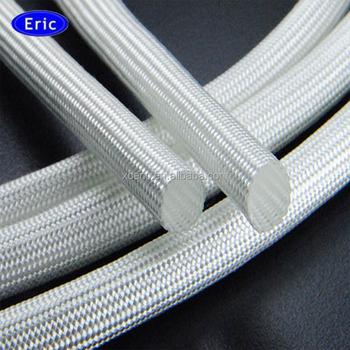 Heat Treated Fibergl Tube/cable Insulation Sleeve - Buy Fibergl Sleeve,Heat on heating and insulation, wire and insulation, drywall and insulation, ventilation and insulation, siding and insulation,