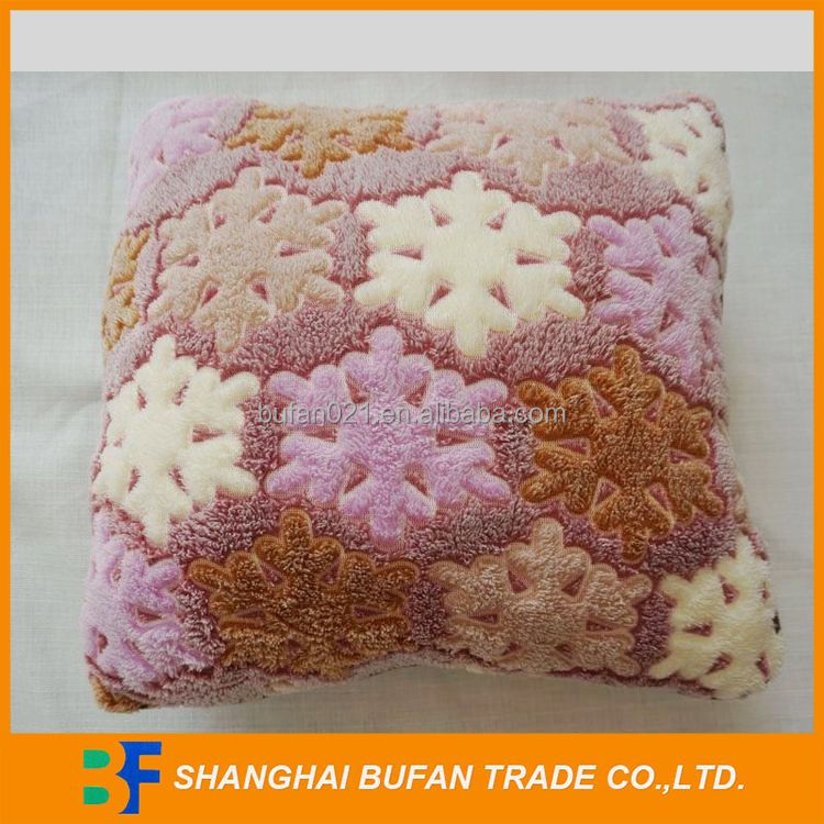 Fine quality stylish design cute cheap plush pillows for sale