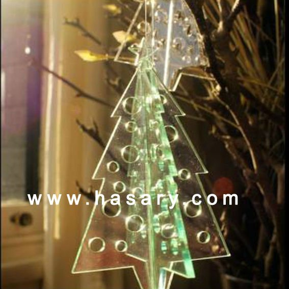 Custom creative design angel tree toppers for christmas trees