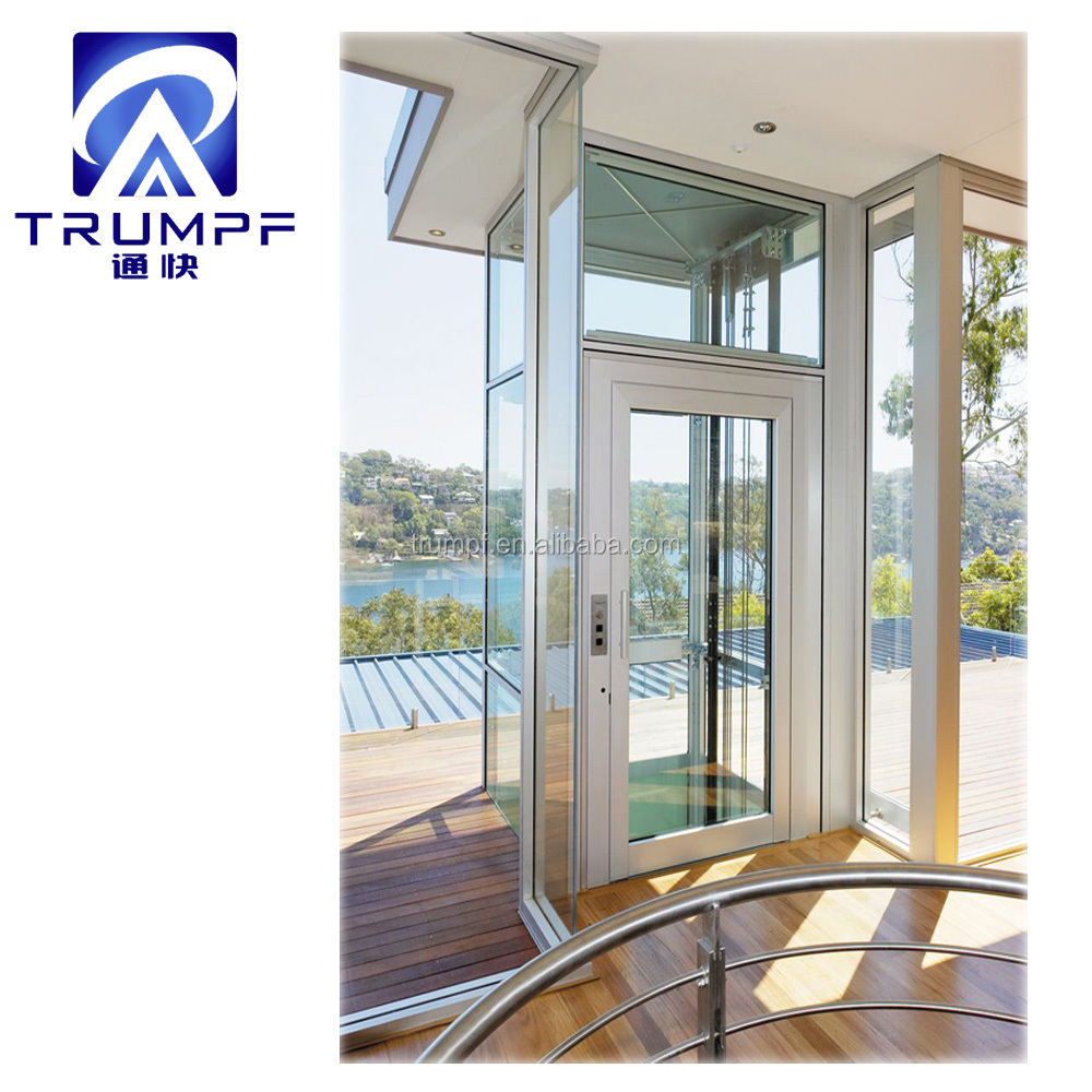 Home Lift / Villa Elevator used home lift