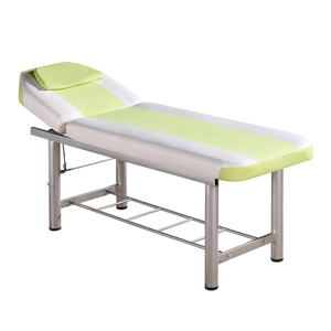 Newest electric beauty bed/facial bed/massage bed C-04 green