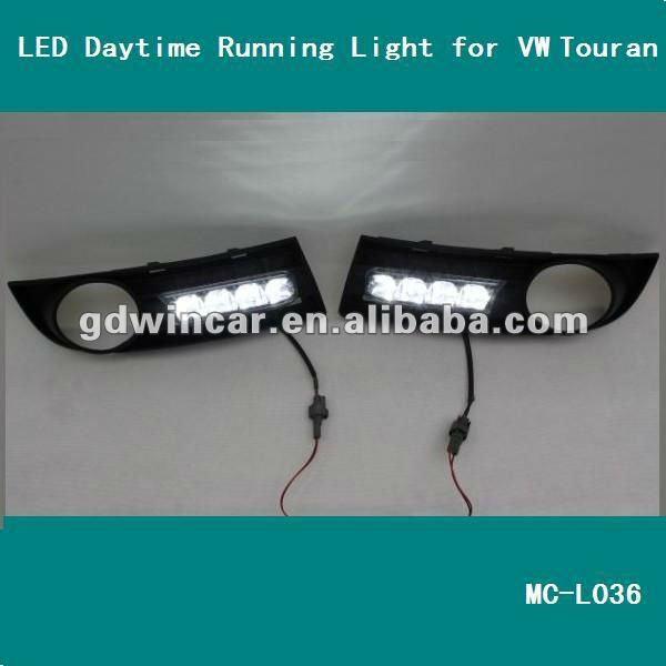 Wholesale Touran Led Daytime Running Light/ Led Drl Light Specific For Vw  Touran 2004 2006   Buy Led Daytime Running Light,Led Auto Lamp,Led Lamp  Product On ...