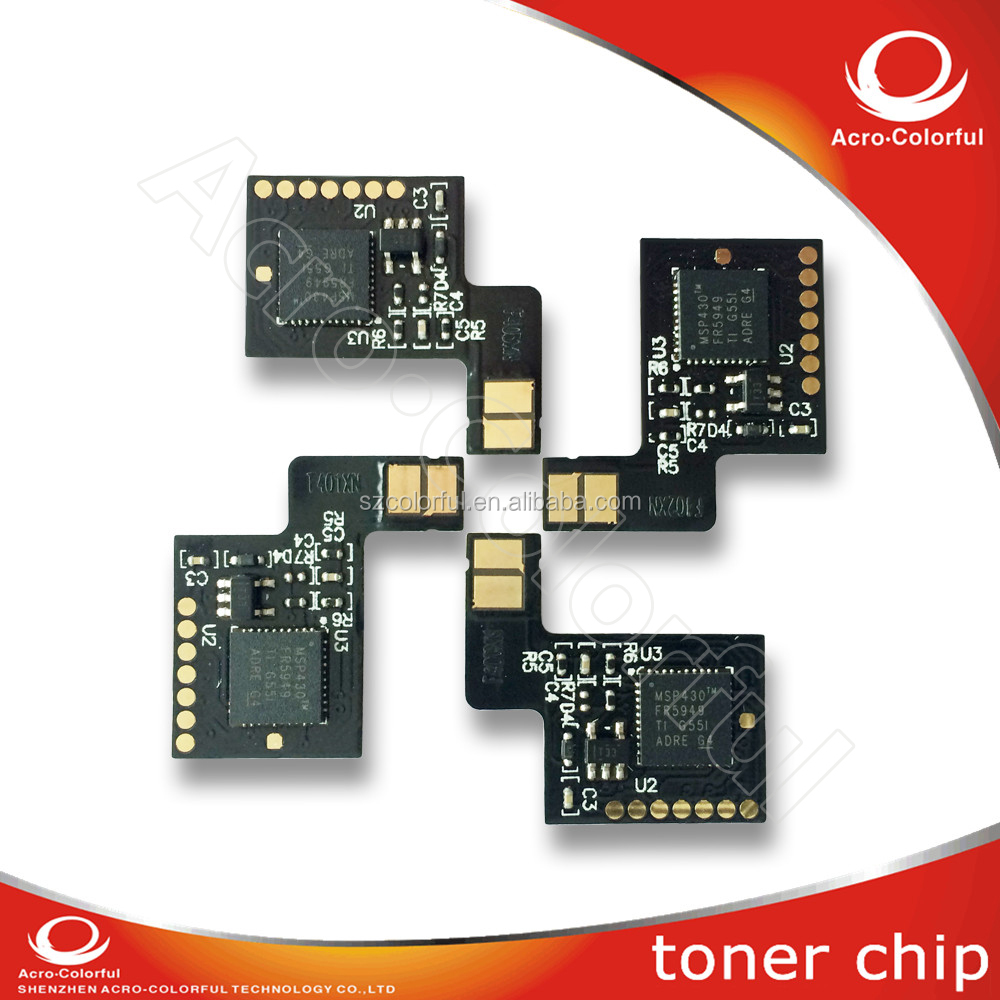 Compatible Cartridge Chip Cf360a Cf360 Cf 360a 360 For Hp M553 ...