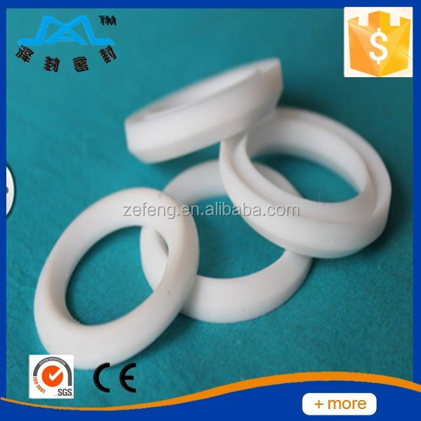 customized small plastic /rubber/nylon products