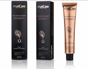 Professional Italian Hair Color Brands, Hair Color Cream Wholesale