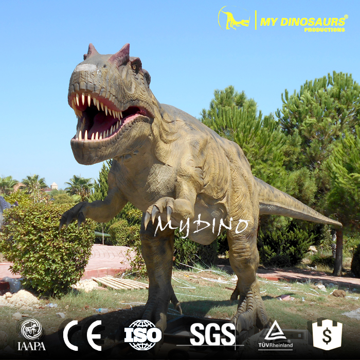 MY DINO-ADSO163 Life Size Allosaurus Dinosaur for Sale