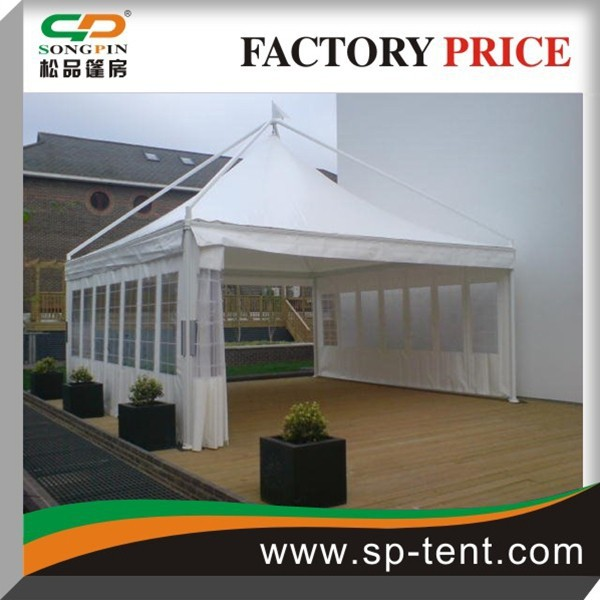 5x5 aluminum frame portable gazebo tent for sale philippines