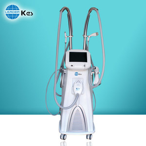 vaccum led velashape slimming machine for sale with CE