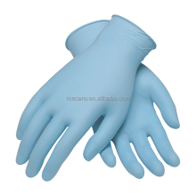Disposable Medical latex/nitrile/vinyle examination gloves