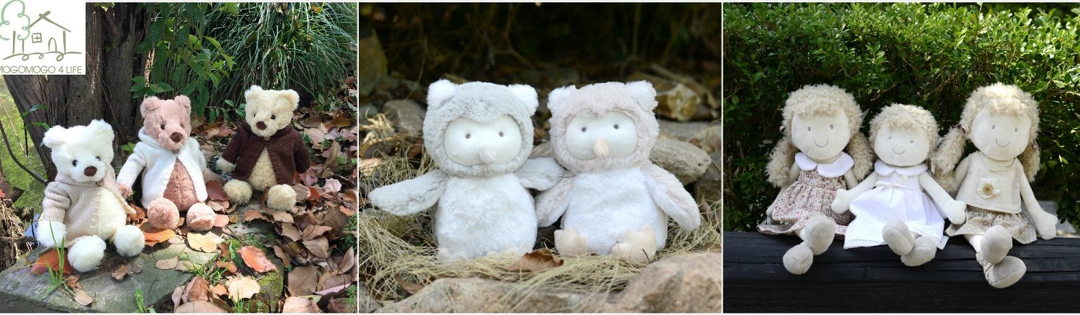 Shanghai Grandfine Craft Co , Ltd  - Luxury stuffed animal toys