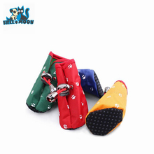 Wholesale Dogs Waterproof Shoes Water Resistant Pet Boots Australia