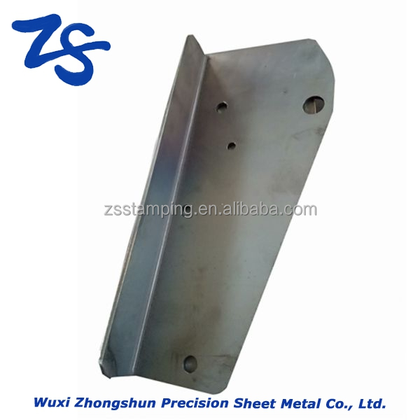 Hot selling aluminum plate high quality sheet metal sheet metal fabrication products made in China