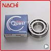 Cheap price Japanese NACHI cylindrical roller bearing N312 NF312 NP312