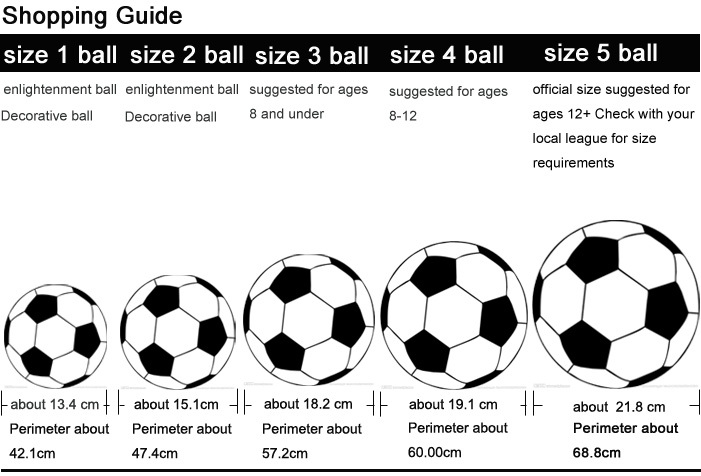 Different Size Training Football Equipment,Cheap Price ...