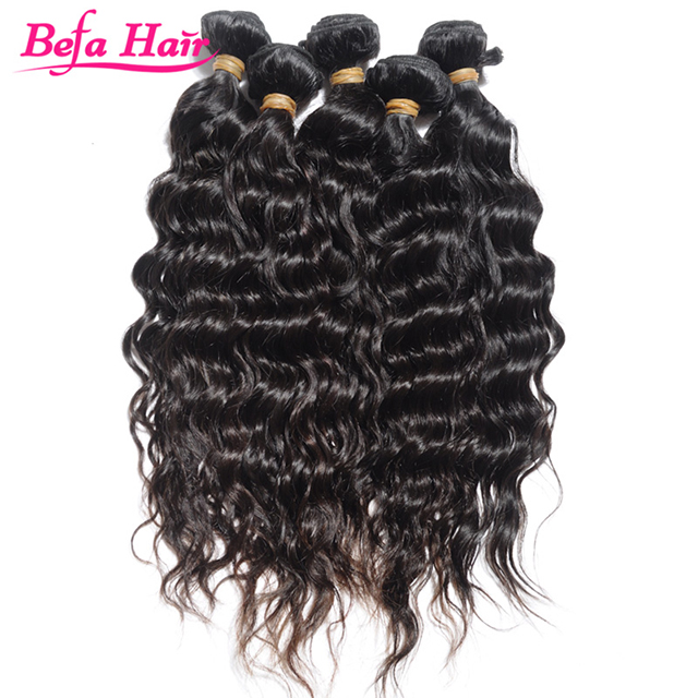 Made In China Alibaba Super Soft French Curl Hair Extension