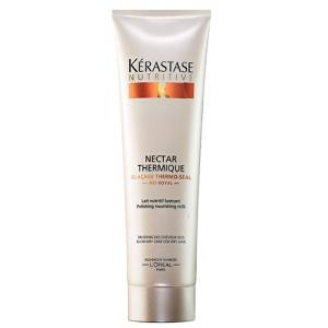 Nutritive Nectar Thermique Polishing Nourishing Milk (For Dry Hair) 150ml/5.1oz