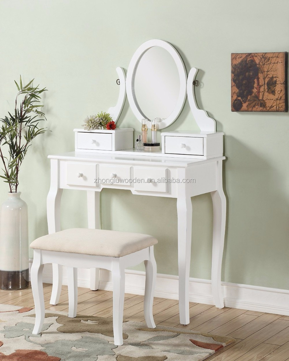 Dressing Table With Cupboard, Dressing Table With Cupboard Suppliers And  Manufacturers At Alibaba.com