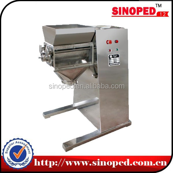 YK Series Pharmaceutical Stainless Steel Wet Flour Swing Granulator