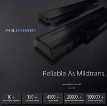 Reliable as Mildtrans,Top Professional Laptop Battery Supplier for Your Need
