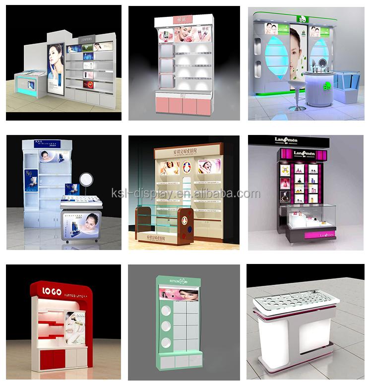 Beauty Product Display Design Wwwimgkidcom The Image