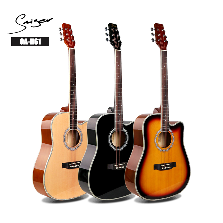 Cheap Price Acoustic Electric Guitar For Foreign Musical Instrument - Buy  Guitar,Acoustic Electric Guitar,Electric Acoustic Guitar Product on