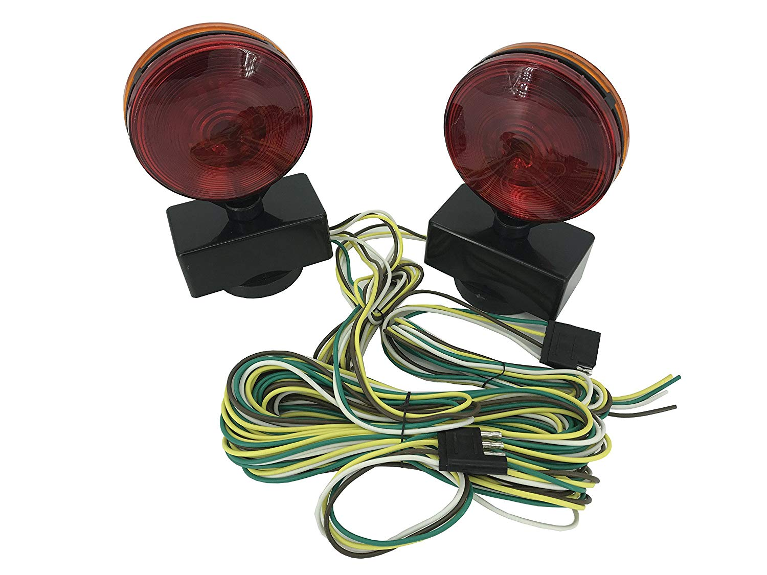 Cheap Towing Wiring Find Deals On Line At Alibabacom Thule Towbar Diagram Get Quotations Magnetic Led Light Kit With Harness