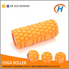 Increase Flexibility & Muscle Recovery Custom Design Rubber Foam Rollers Grid