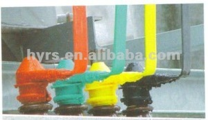 35KV heat shrinkable bus bar insulation tube and busbar sleeve