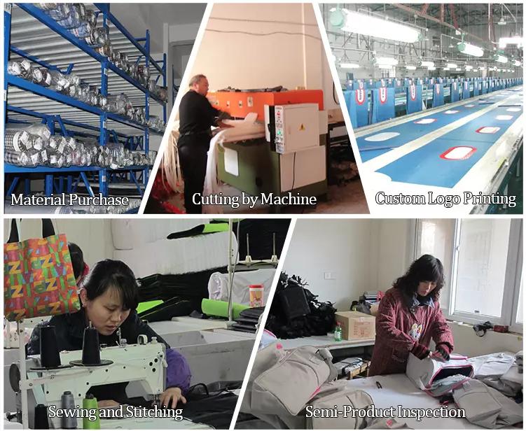 4 bộ Đóng Gói Khối Du Lịch Hành Lý Đóng Gói Tổ Chức với Giặt Túi 9 Màu Sắc Nylon DÂY Kéo YKK