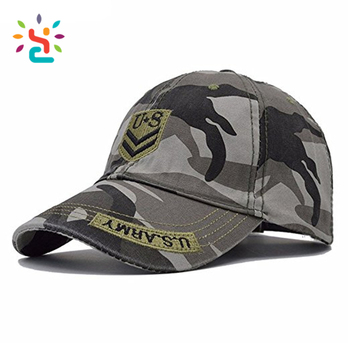 591c2a5a95747 Wholesale fancy baseball caps indian army cap camo gorras embroidery label  Military Indian Policeman Army Hat