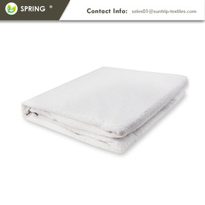 Water Absorbent Cotton Layer Baby Urine Mat/Incontinent Pad