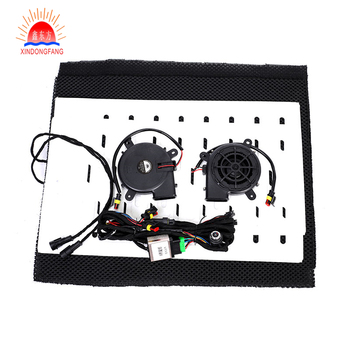 Professional Car Seat Heating And Cooling System