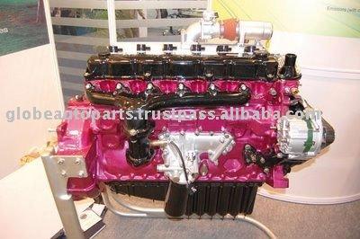 Ashok Leyland Truck Spare Parts Name List