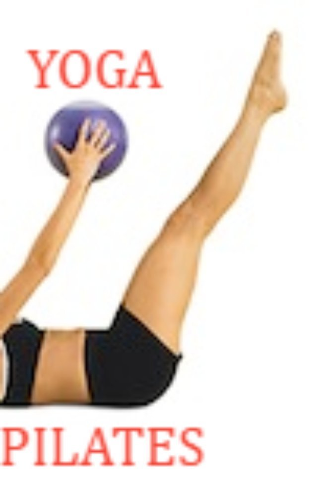 9in MINI ANTI-BURST EXERCISE BALL: Increase core strength & stability of abs, back, gluts, arms & leg muscles. Pilates, physical therapy, home workouts, personal training & yoga. almost 10 1nch small.