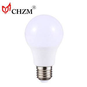 Wholesale price led bulb, 5w 7w 9w 12w 15w 18w led lamp, e26 e27 b22 base led light bulb
