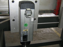 3kw 4.5kw 6kw 8kw Italy HSD ATC air cooling spindle
