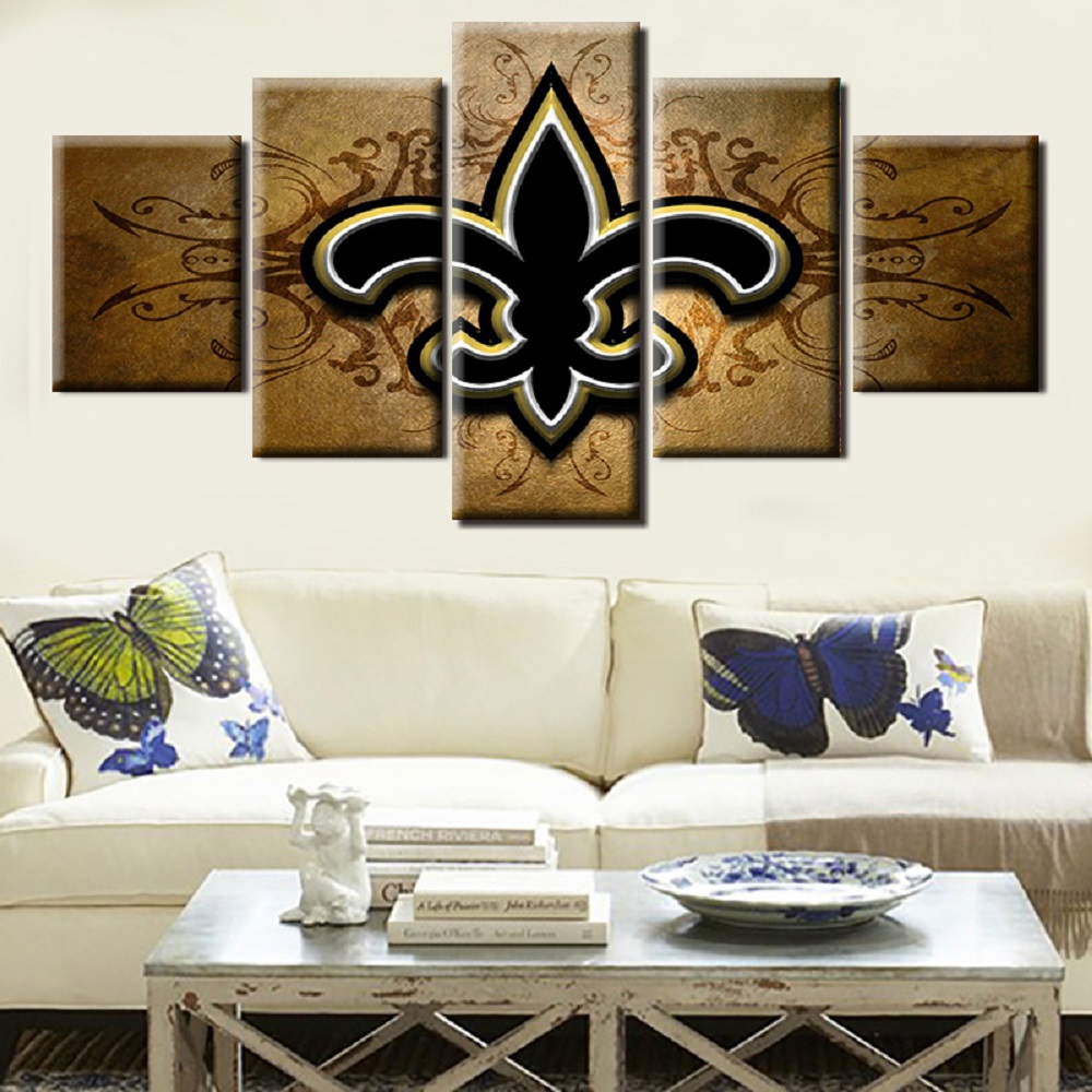 New Orleans Home Decor Stores: Saints Football Promotion-Shop For Promotional Saints