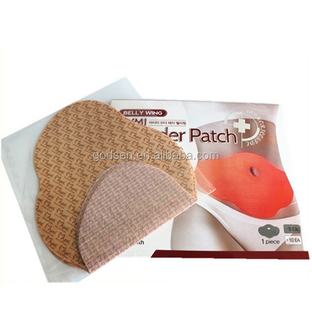 South Korean Mymi Wonder patch Belly Slimming Pads