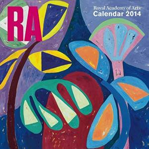 Royal Academy of Arts 2014 Wall Calendar by 2014 Calendars