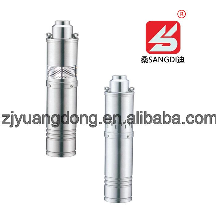 Qgd submersible water pumps hydraulic ram pump buy qgd for Submersible hydraulic pump motor