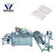 High Efficiency Nonwoven 3-ply Inside Earloop Face Mask Making Machine