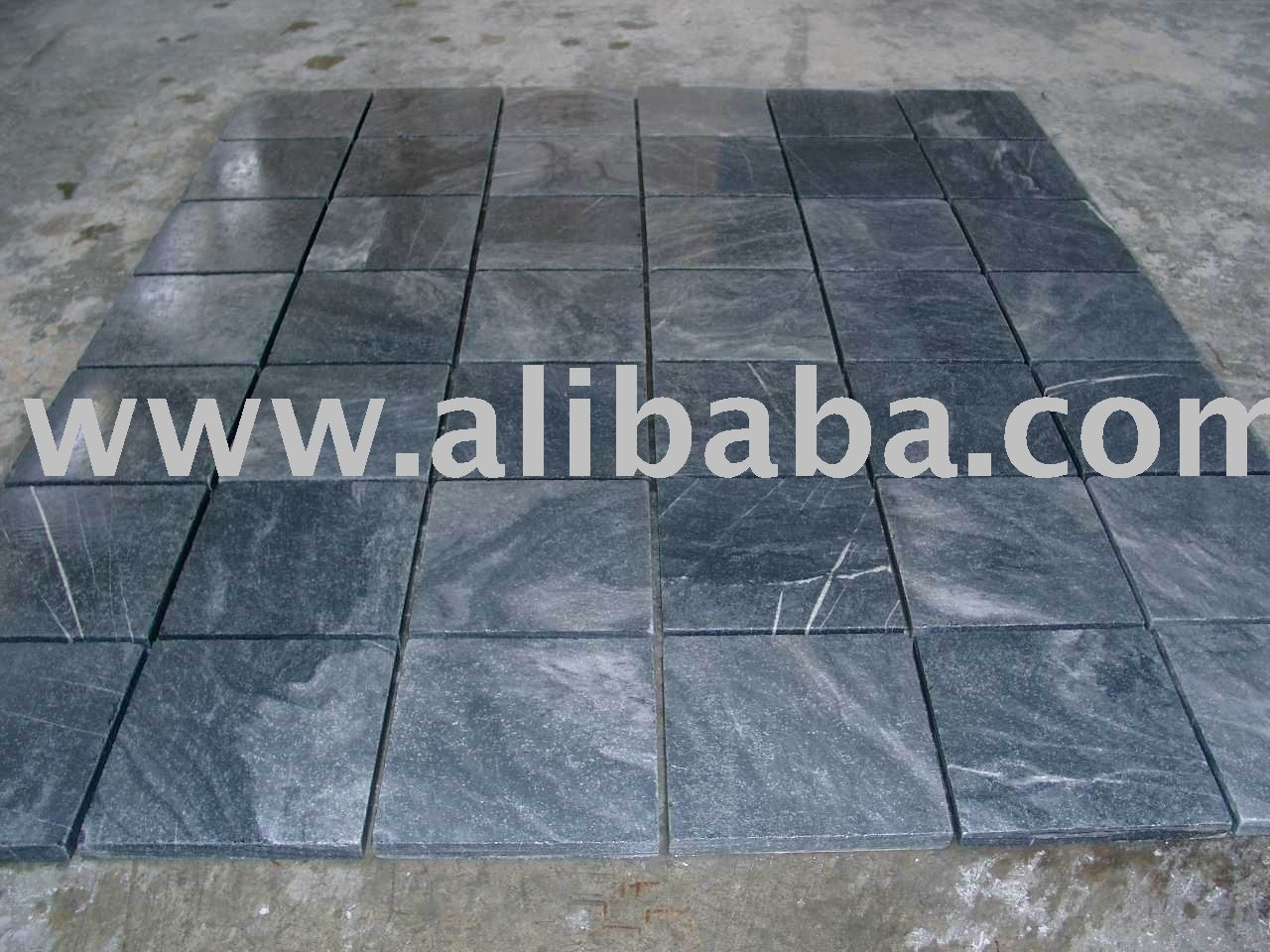 Tumbled Bluestone Tile Product On Alibaba