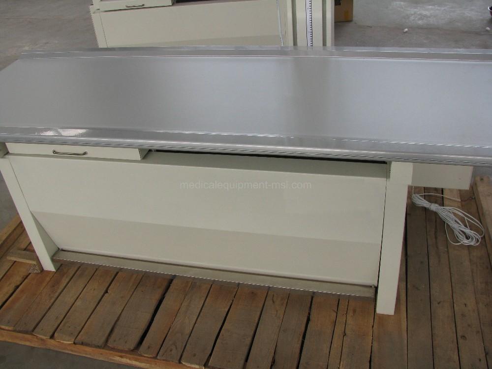 portable chest x machine