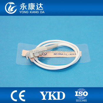 Disposable blood pressure adult Neonate Sensor for Ohmeda patient monitor