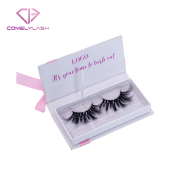 Qingdao Kamier International Trade Co , Ltd  - EYELASHES