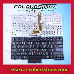Laptop Keyboard For Lenovo ThinkPad T410 T410I T410S T410SI T510 Series  Black US Layout 45N2106 45N2141